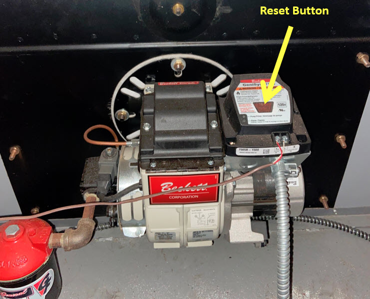 Burner Keeps Tripping the Reset Button On the Oil Heating Furnace- What Should You Do?