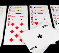 History of Spider solitaire: When It All Began?