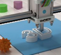 What Is 3D Printing? How Does It Work?
