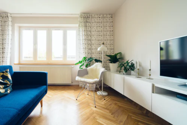 Healthier Air at Home